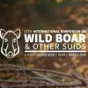13th International Symposium on Wild Boar - Aplazado