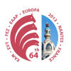 64th Annual Meeting of the European Federation of Animal Science