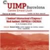 I Seminario Internacional de Empresa y Medio Ambiente