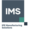 IFE Manufacturing Solutions - Aplazado