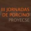 III Jornada de Porcino de Proyecse