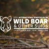International Symposium on Wild Boar and Other Suids