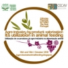 Utilization of agro-industry by-products in animal feeding
