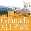 XLI Congreso ANAPORC - Aplazado