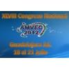 XLVII Congreso Nacional AMVEC 2012