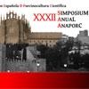 XXXII Simposium ANAPORC