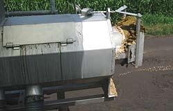 Compostaje por aireación o ventilación forzada