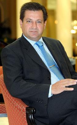 Juan Carlos Tejero
