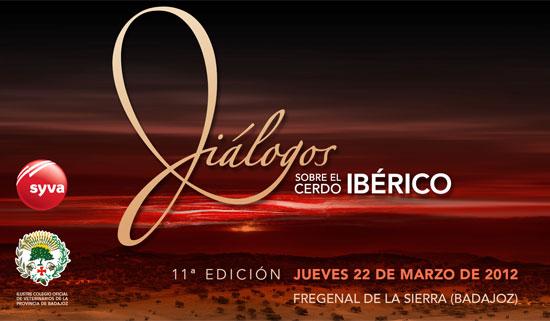 11ª edición de los Diálogos sobre el cerdo ibérico