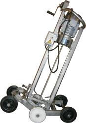 Mecàniques Segalés - batidor purin