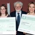 Ganadores premio circovirus