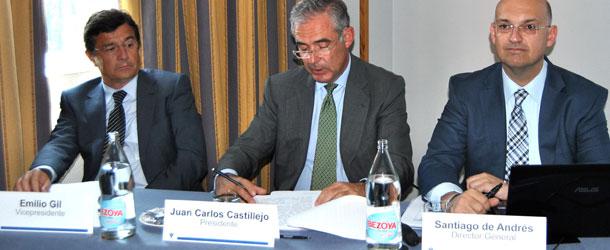 La patronal Veterindustria celebra su Asamblea General Anual