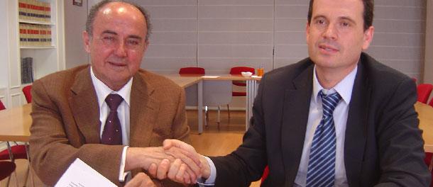 ANICE y ANESE firman un acuerdo para promover la eficiencia y el ahorro energético en la industria cárnica