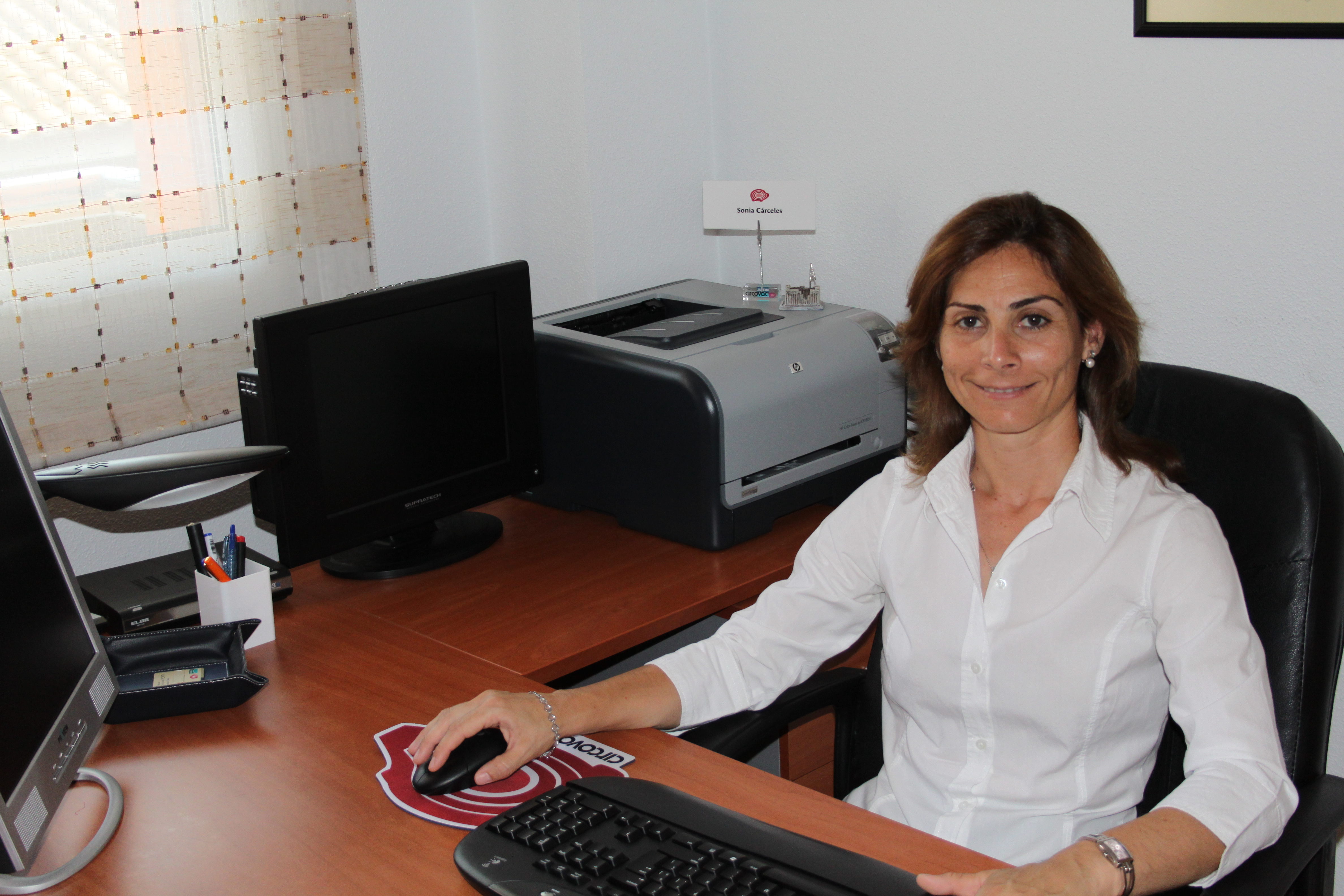 Sonia Cárceles-Merial