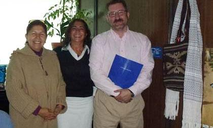 PigCHAMP Pro Europa SL firma una acuerdo con la Universidad Autónoma Metropolitana de México