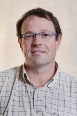 Dr Yannig Le Treut