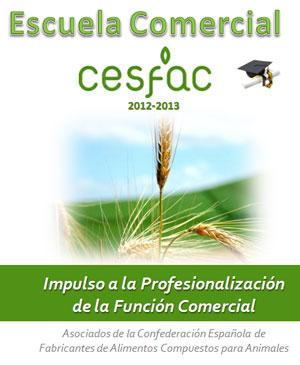 Nueva escuela comercial CESFAC