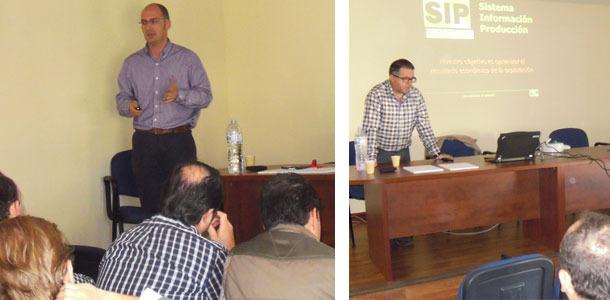 Jornada sobre la rentabilidad de la producción porcina con Pfizer y SIP Consultors