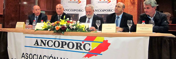 Asamblea ANCOPORC