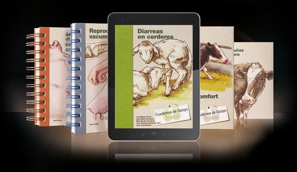 Cuadernos de campo de Merial