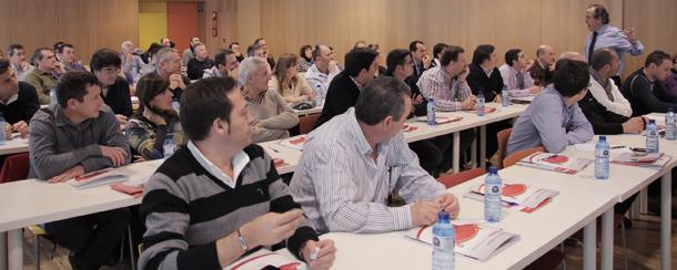 Presentación de MycoFLEX® en Lleida