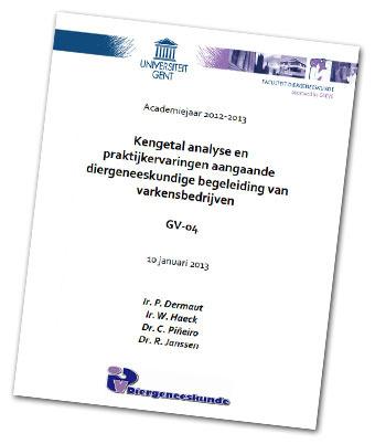 Curso de análisis de datos de PigCHAMP Pro Europa en la U de Gent