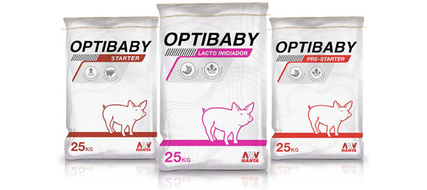 Optibaby, de Nanta