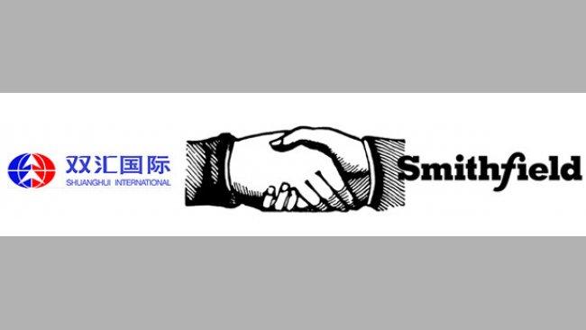 Shuanghui International compra Smithfield