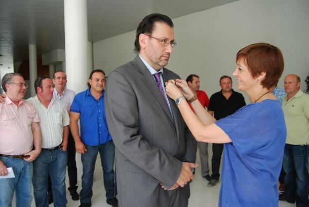 Eugenio García