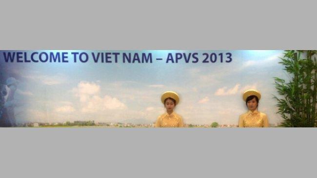 APVS 2013