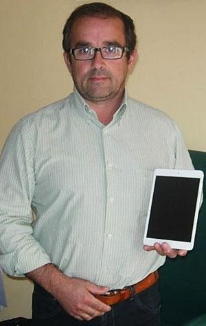 Emilio Quintero