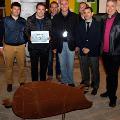 El IV Tastapork Lleida corona a Qualiporc como la mejor carne de 2013