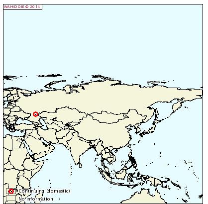ASF Russia 2