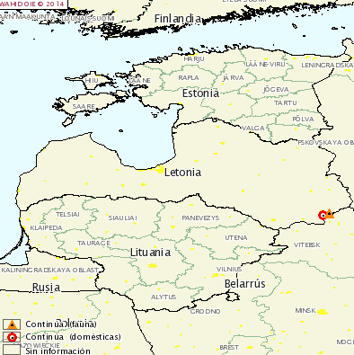 PPA Letonia