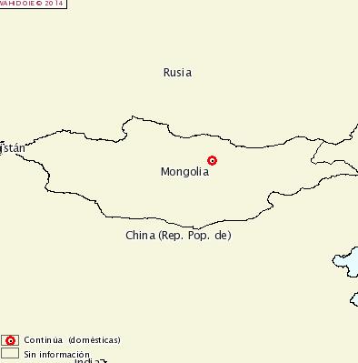 PPC mongolia