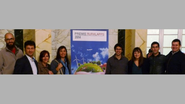 Premios RuralApps 2014 - 4
