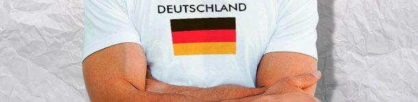 Alemania o el primo de Zumosol