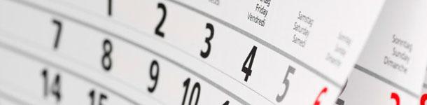 ¿Por qué este mes de febrero ha sido más apático de lo habitual?