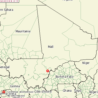 PPA Mali