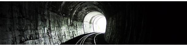 Bienvenida primavera o la luz al final del túnel