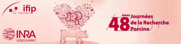 48º jornadas investigación porcina en Francia
