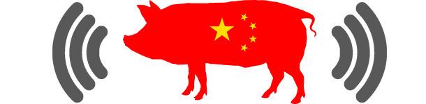 China y la ganadería de precisión