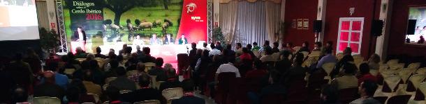 Diálogos sobre el Cerdo Ibérico 2016