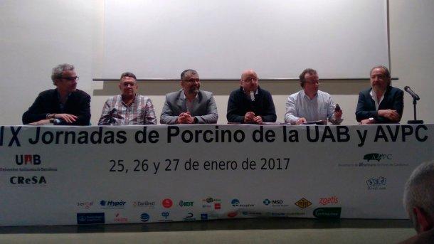 Jornadas UAB-AVPC