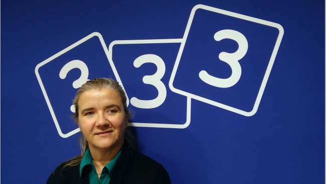 Carmen Cía se incorpora a 333