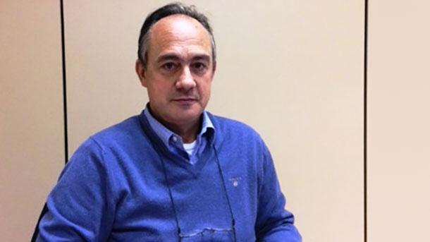 Pedro Sayalero