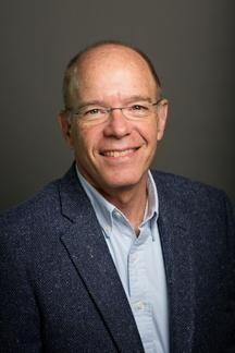 Dr. Robert Morrison