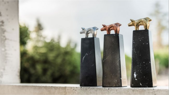 Porc dOr 2017