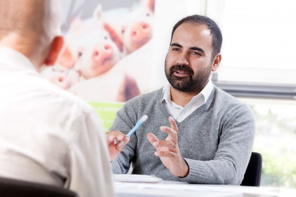 Luis Prieto, nuevo director gerente deHypor.