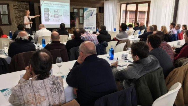 Presentación de Suvaxyn® PRRS MLV en Galicia